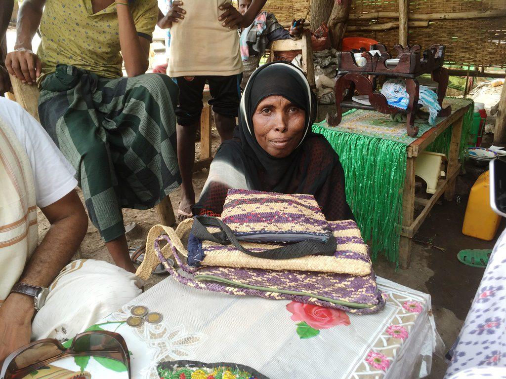 Day 7 blog_Amina purses